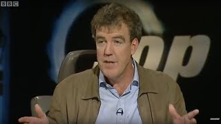 Speed camera politics - Top Gear - BBC