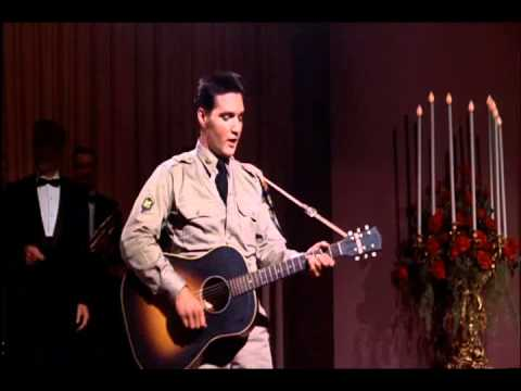 Elvis Presley - Shoppin