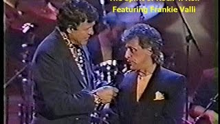 Frankie Valli - The Spirit of Rock n Roll TV Show