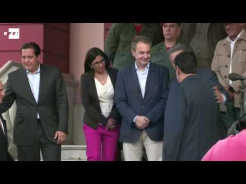 Nicolás Maduro: se está abriendo un camino para dialogar con la oposición