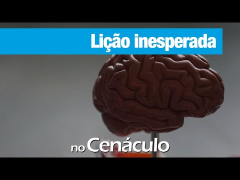 Lição inesperada | no Cenáculo 21/08/2020