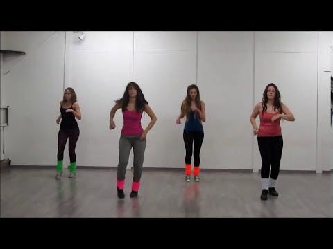 Zumba ® fitness class with Lauren- Conga