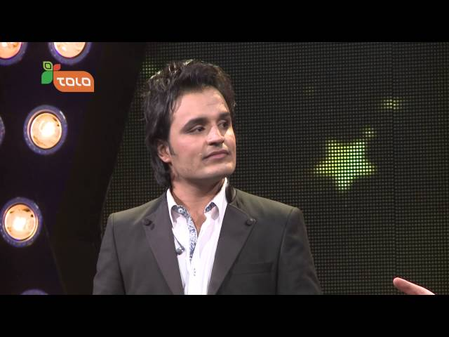 Afghan Star Season 10 - Episode 16 - TOLO TV / ??? ??? ????? ????? - ???? ??????? - ????