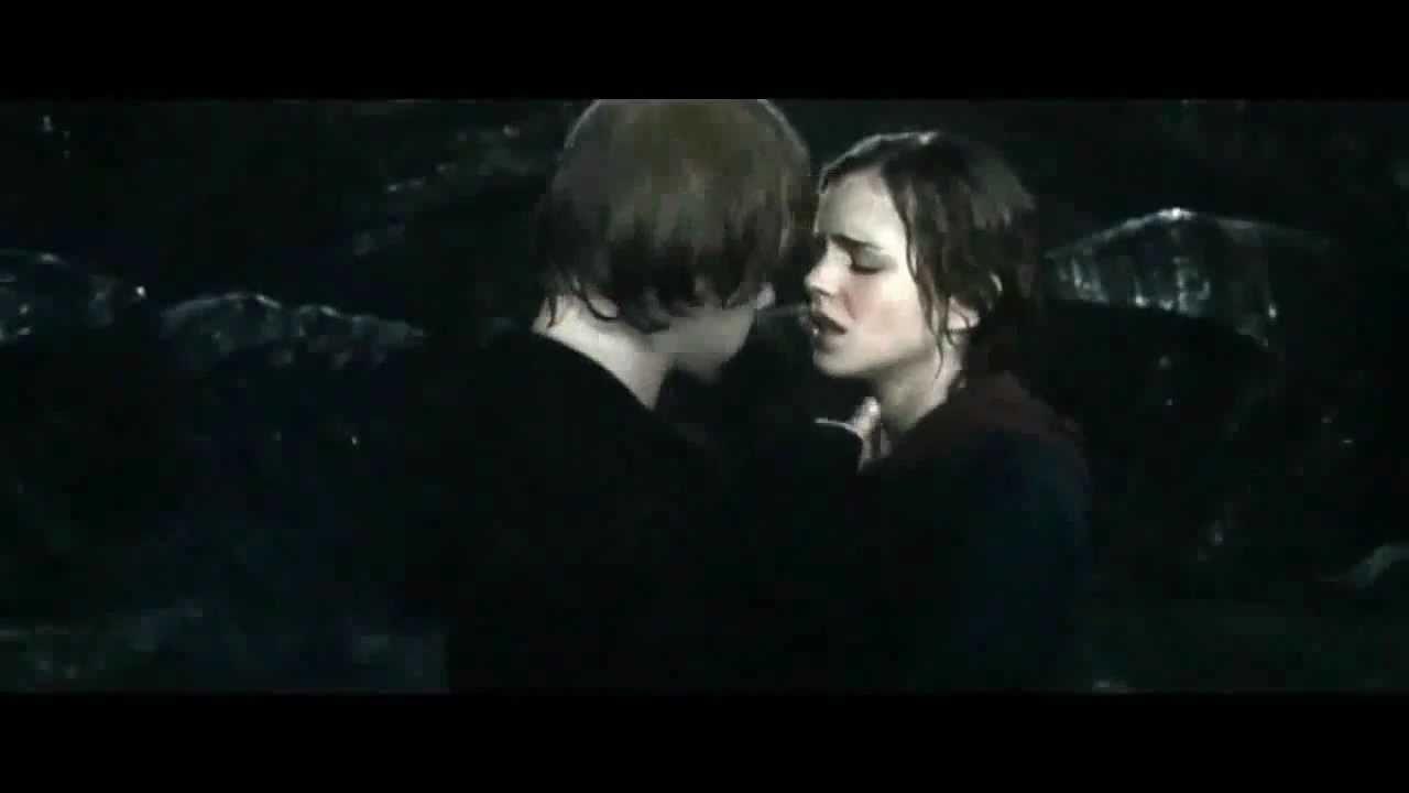 Harry potter et les reliques de la mort partie 2 extrait 27 youtube - Qui est hermione granger ...