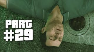 Grand Theft Auto 5 Gameplay Walkthrough Part 29 - Alien Abduction (GTA 5)