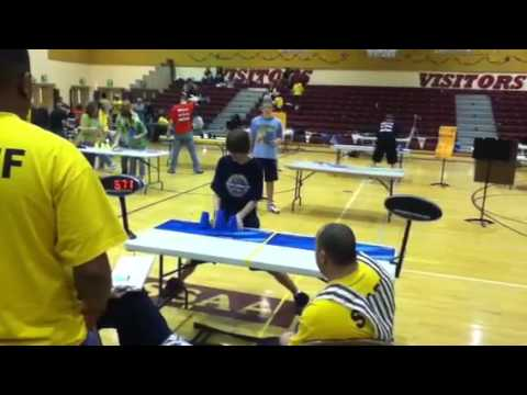 Maryland Sport Stacking Championships Cycle Finals: 6.94!! *Read description first*