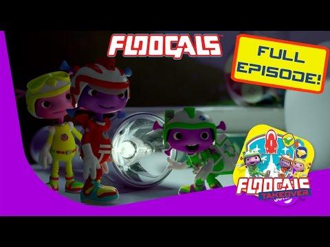 Project Flashlight - FLOOGALS TAKEOVER on ZeeKay Junior