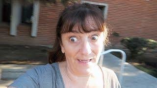 Mom Vlog: Hidden Camera!