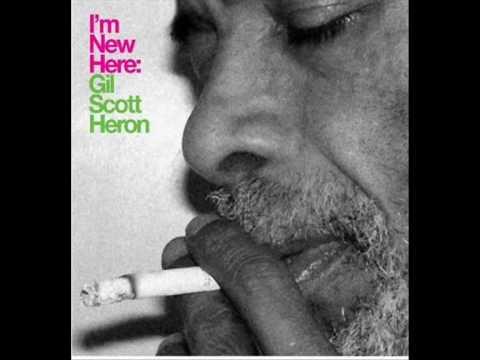 Gil Scott-Heron - I'll Take Care Of You