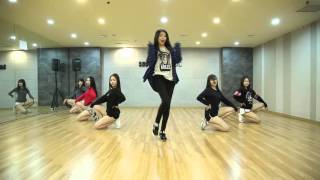 여자친구GFRIEND   유리구슬Glass Bead Dance Practice ver