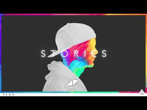 Avicii - Stories (Cover)