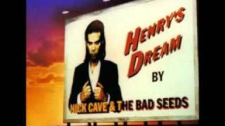 Watch Nick Cave  The Bad Seeds John Finns Wife video