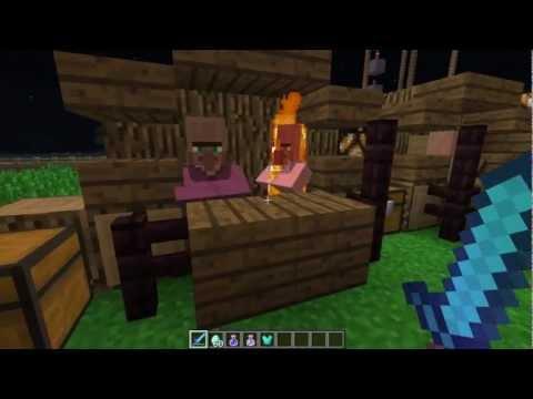 Minecraft: 1.4 Update FULL REVIEW   المراجعة الكاملة لتحديث 1.4