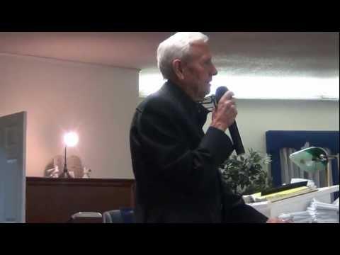 Brother David Terrell 2-23-13 Pray For Faith
