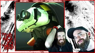 Disturbed Are You Ready Reaction
