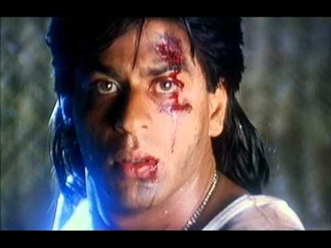 Dekha tujhe to- KOYLA lyrics french shahrukh khan madhuri