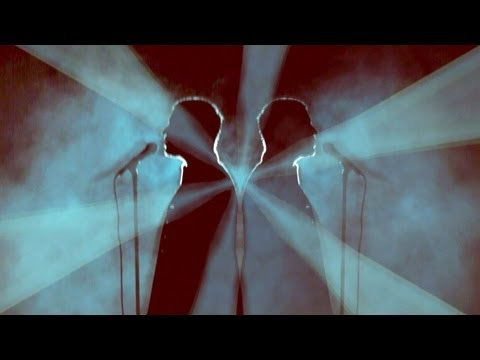 Mutemath - Prytania [Official Video]