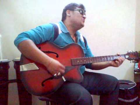 Narinder Chanchal Bhet In Guitar (taranjeit).3gp video