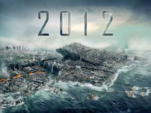 2012 Offical Movie Soundtrack HQ
