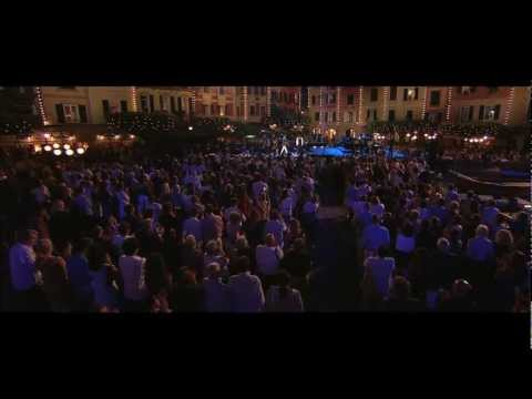 Andrea Bocelli: Love In Portofino — official cinema trailer