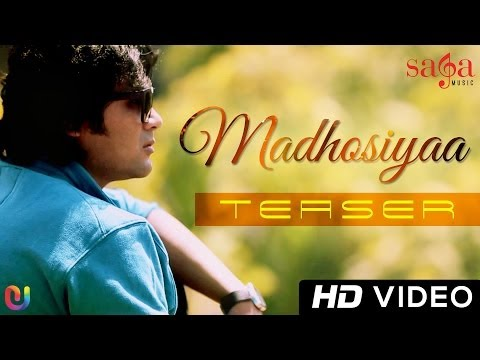 Madhosiyaa - New Official Teaser - Feat. Peddy Jey | New Songs 2014 Hindi video