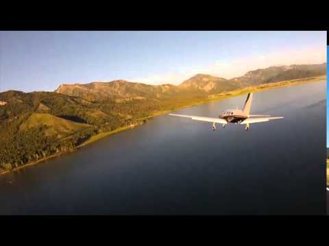 Alpine Airpark 46u Video