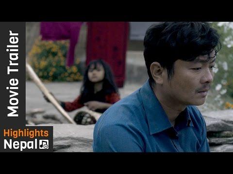 WHITE SUN - New Nepali Movie Official Trailer 2016 Ft.  Dayahang Rai, Rabindra Singh Baniya