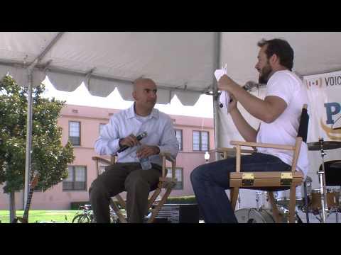A Q&A With Neel Kashkari