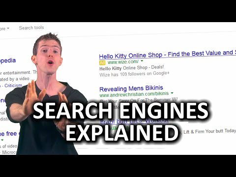 Search Engines as Fast As Possible