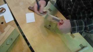 Tap and Screw Jig Tutorial - Part Two, Section 2
