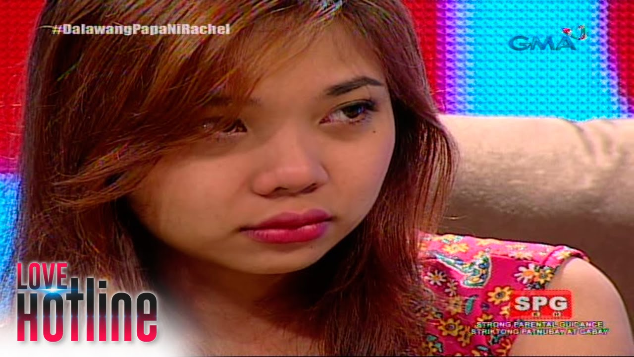 Love Hotline: Ang Dalawang Papa ni Rachel