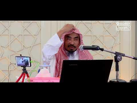 """WANITA DI BALIK SUKSESNYA PRIA""Jagat Hikmah Bersama Ustadz Abu Qotadah"