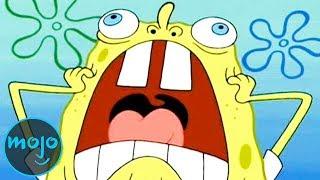 Top 10 SpongeBob SquarePants Fan Theories