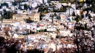 Via Europa presenta Granada - Spagna