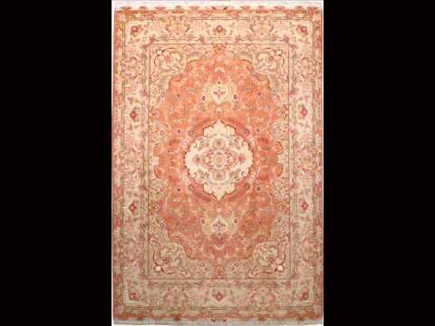 Buy Iranian Carpets | Tabriz video