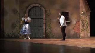 Primer Acto Giselle Dance Studio Guatemala