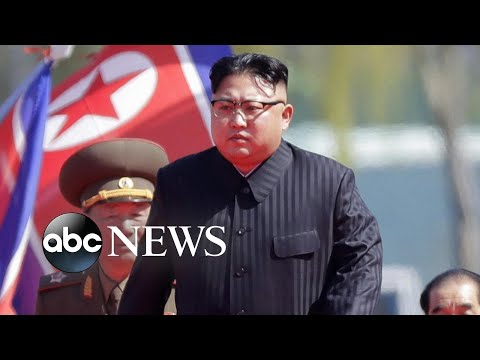 North Korea Claps Back At Trump In Continued War Of