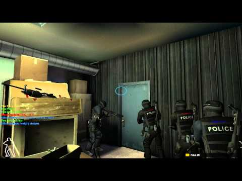 SWAT 4: TSS Hard & Lethal - 07 (Your Subscription for Justice Illustrated has Arrived)