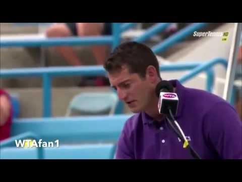 WTA Drama - Part 1
