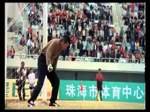 shaolin soccer final match