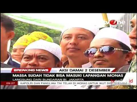 Video Live Streaming tv Aksi Super Damai 212