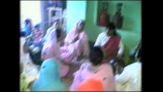Reshma Rashid Singing Kashmiri Song At Kashmiri Wedding