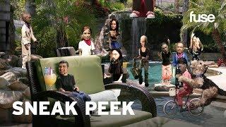Sneak Peek: The Hollywood Puppet Shitshow