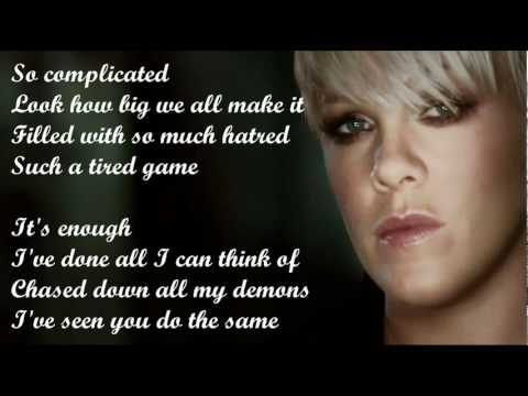 Rihanna britney lyrics