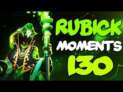Dota 2 Rubick Moments Ep. 130
