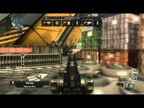 Gamescom Day 2 Multiplayer Live Stream - Official Call of Duty: Black Ops 2 Video