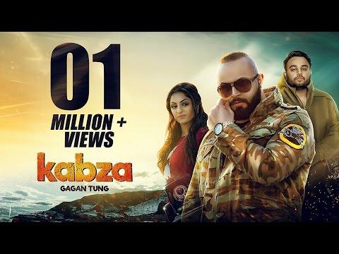Kabza (Full Video) Gagan Tung ft Deep Jandu   Latest Punjabi New Song 2017