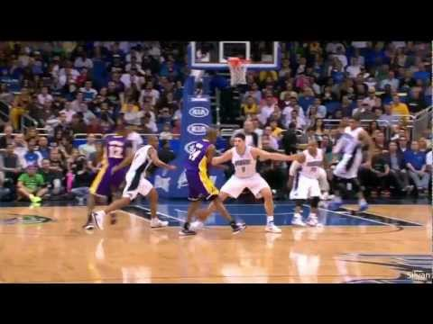Dwight Howard 39 Points (Return to Orlando) @ Orlando Magic - Highlights 12/03/2013