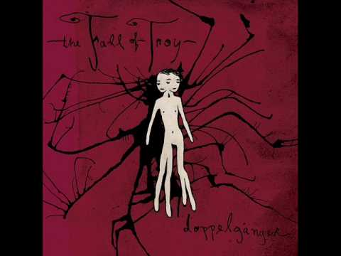 The Fall Of Troy - Holy Tape