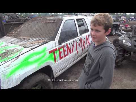 Best Of Hog Waller Mud Bog 2013